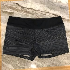 Women's Under Armour Compression Shorts